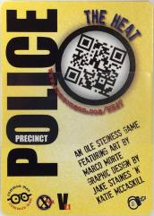 Police Precinct - The Heat