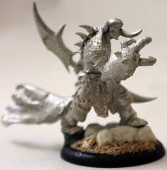 Thagrosh - Prophet of Everblight #5