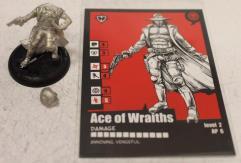 Ace of Wraiths #1