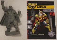 Antaean #1