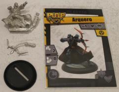 Arquero #1