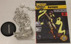 Baroque (Kickstarter Exclusive) #1