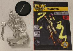 Baroque (Kickstarter Exclusive) #2