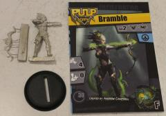 Bramble #1