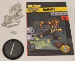 Bulletta (Kickstarter Exclusive) #2