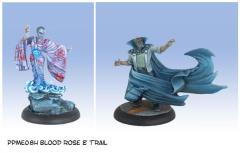 Expansion Pack - Blood Rose & Trail