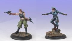 Expansion Pack - Tangent & Sister Bedlam