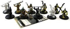 Bog Trog Ambushers Collection #1
