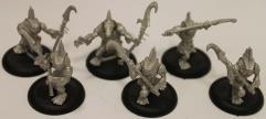 Bog Trog Ambushers Collection #3