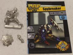 Spybreaker #1