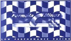 Formula C Minus