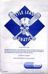 Little League Lunatics