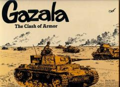Gazala 1942 - The Clash of Armor