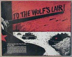 To the Wolf's Lair!