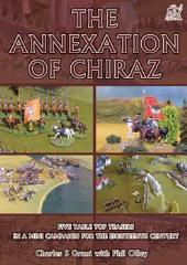 Annexation of Chiraz, The