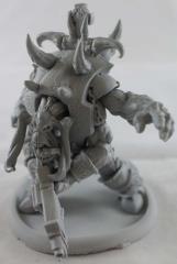 Praetorian Behemoth #1