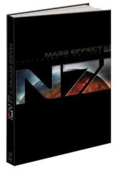 Mass Effect 3 Strategy Guide (Collector's Edition)