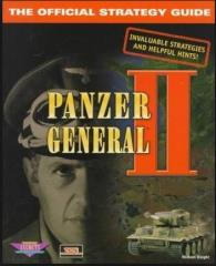 Panzer General II - The Official Strategy Guide