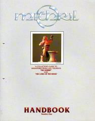 Mithril Handbook #1
