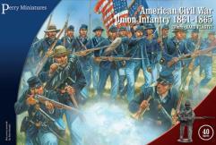 Union Infantry