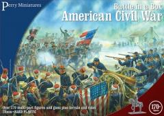 Battle in a Box - American Civil War