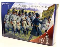 Austrian Napoleonic Infantry 1809-1815