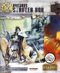 Bauhaus Starter Box (2nd Edition)