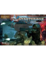 Capitol Starter Box