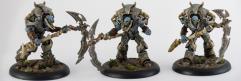 Praetorian Stalkers - Close Combat