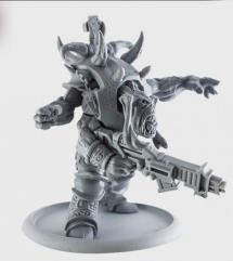 Praetorian Behemoth