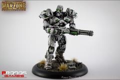 Exterminateur Attila Mk. I (2nd Printing)