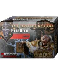 Brotherhood MegaDeck