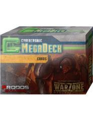 Cybertronic MegaDeck