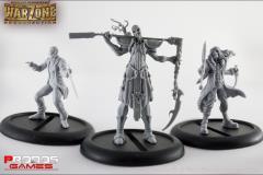 Dark Legion Set