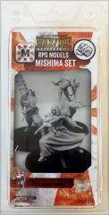 Mishima Set (1st Printing)