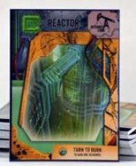Resource Cards - Cybertronic