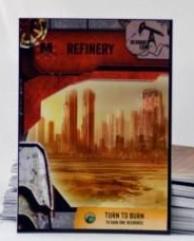 Resource Cards - Mishima