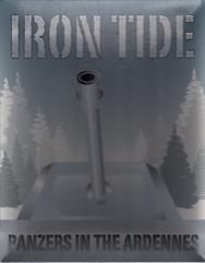 Iron Tide - Panzers in the Ardennes