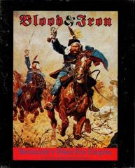 Blood & Iron (2nd Edition)