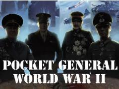 Pocket General World War II
