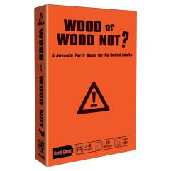Wood or Wood Not?
