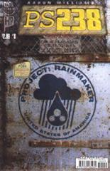 "#8 ""Project - Rainmaker"""