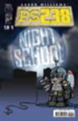 "#9 ""Night School"""