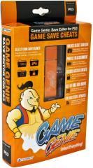 Playstation 3 Game Genie