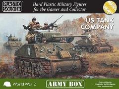 US Tank Company
