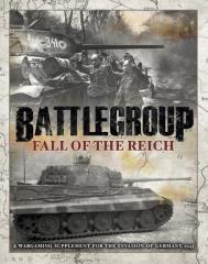 Battlegroup - Fall of the Reich