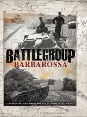 Battlegroup - Barbarossa