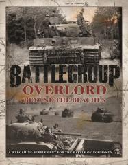 Battlegroup Overlord - Beyond the Beaches