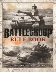 Battlegroup Rulebook (2019 Edition)