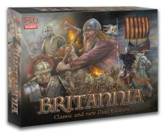 Britannia - Classic and Duel Edition
